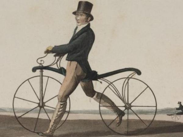 Razvoj bicikla